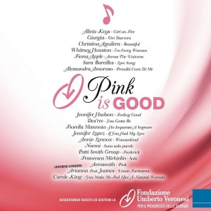 AA. VV. – Pink Is Good