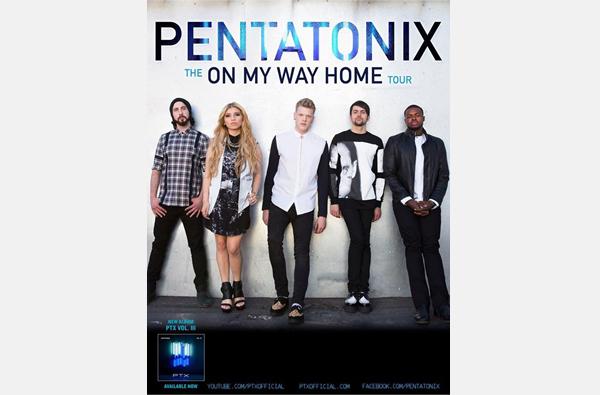 Ptx-On-My-Way-Home-tour-news jpg - Sony Music Italy