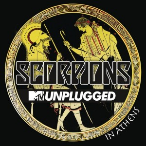 SCORPIONS – MTV Unplugged