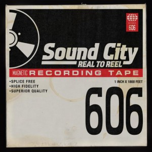AA. VV. – Sound City – Real To Reel