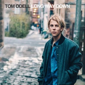 TOM ODELL – Long Way Down