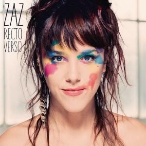 ZAZ – Recto Verso