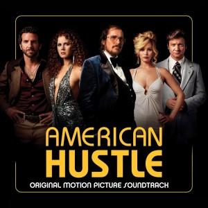 AMERICAN HUSTLE – Original Motion Picture Soundtrack