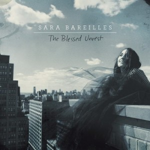 Sara Bareilles – The Blessed Unrest
