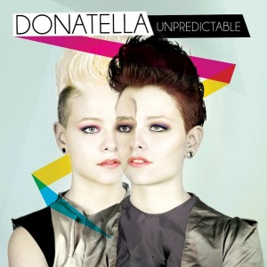 DONATELLA – Unpredictable