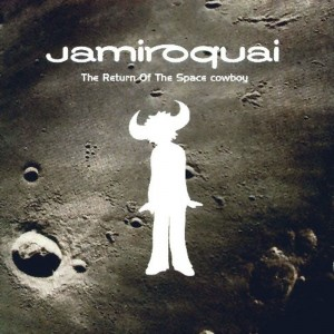 JAMIROQUAI – Return of the Space Cowboy – Collector's Edt.