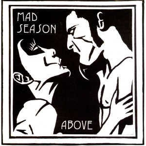 MAD SEASON – Above (Deluxe Edition)