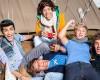 Invia i tuoi auguri con la e-card dei One Direction