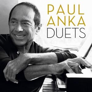 PAUL ANKA – Duets
