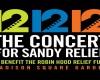 """""""12-12-12"""", il concerto – evento al Madison Square Garden di NY, per raccogliere fondi e aiutare le vittime dell'uragano Sandy"""