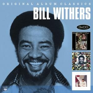 BILL WITHERS – Original Album Classics