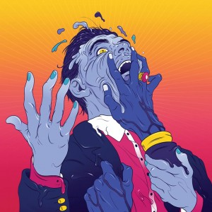 EVERYTHING EVERYTHING – Get To Heaven