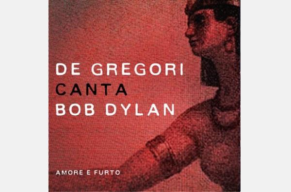 FRANCESCO DE GREGORI: ecco la tracklist e la cover del ...