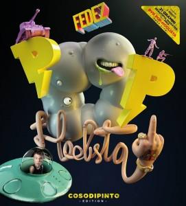 FEDEZ – Pop-hoolista CosoDipinto Edition