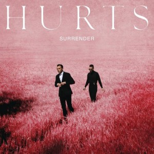 HURTS – Surrender