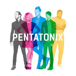 PENTATONIX – Pentatonix