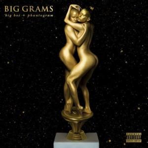 BIG GRAMS – Big Grams