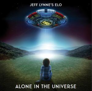 JEFF LYNNE – Alone In The Universe