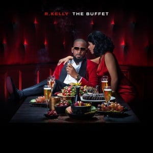 R. KELLY – The Buffet
