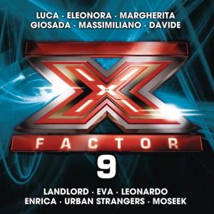 AA. VV. – X Factor 9