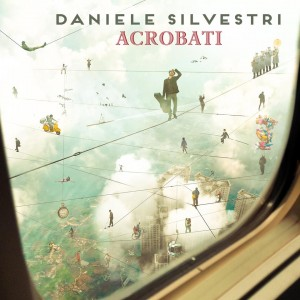 DANIELE SILVESTRI – Acrobati