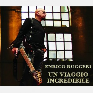 ENRICO RUGGERI – Un Viaggio Incredibile