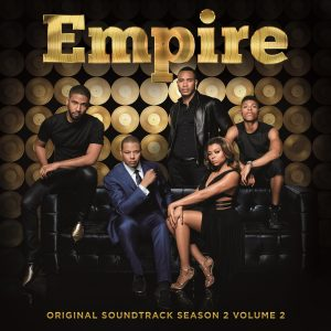 EMPIRE ORIGINAL SOUNDTRACK – Season 2, Volume 2