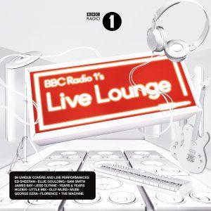 AA. VV. – BBC Radio 1's Live Lounge