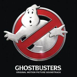 AA.VV. – Ghostbusters OST