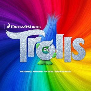 AA. VV. – TROLLS Original Motion Picture Soundtrack