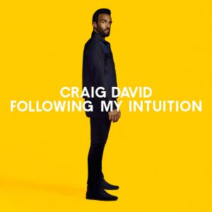 CRAIG DAVID – Following My Intuition