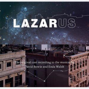 AA.VV. – LAZARUS (Original Cast Recording)