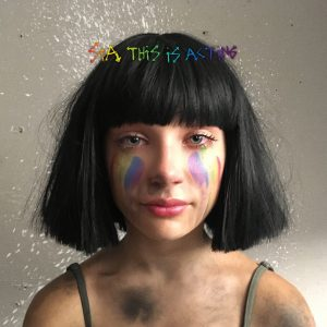 SIA – This Is Acting Deluxe Edition
