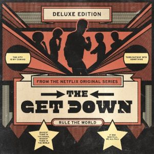 AA.VV. – O.S.T. THE GET DOWN