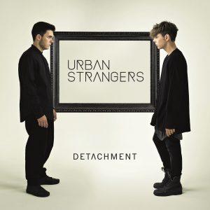 URBAN STRANGERS – Detachment