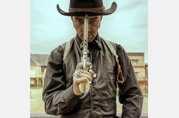 Singolo cowboy Dating sito