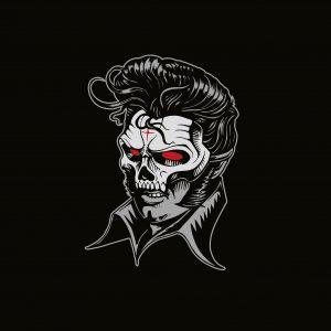 SALMO – Hellvisback Platinum