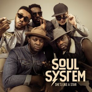 SOUL SYSTEM – She's Like A Star