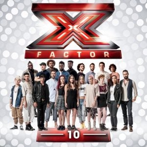 AA. VV. – X Factor 10 Compilation