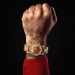 J-AX E FEDEZ – Comunisti Col Rolex