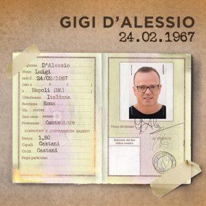 GIGI D'ALESSIO – 24.02.1967