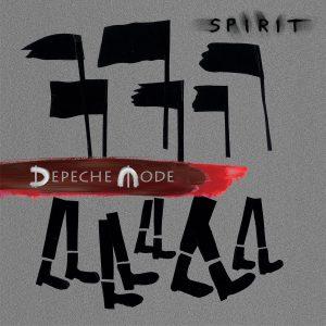 DEPECHE MODE – Spirit
