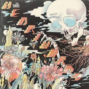 THE SHINS – Heartworms