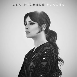 LEA MICHELE – Places