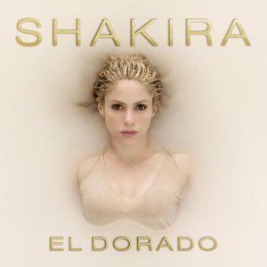 SHAKIRA – El Dorado