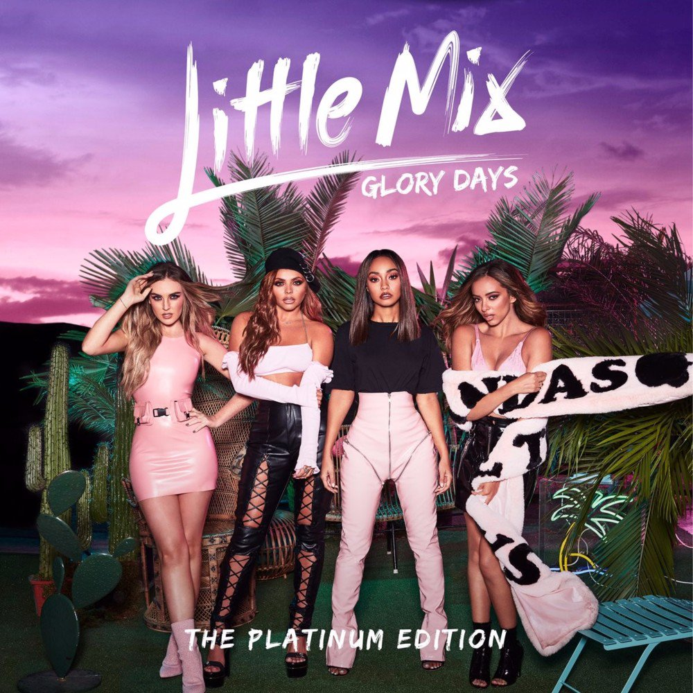Glory Days Platinum Edition