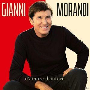 Gianni Morandi – D'amore d'autore