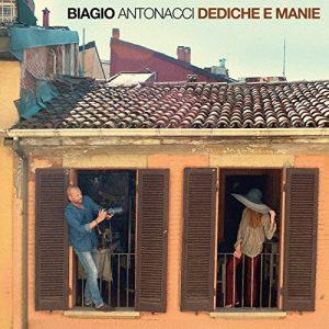 Biagio Antonacci – Dediche e Manie