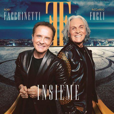 Cover 'Insieme' di Facchinetti e Fogli