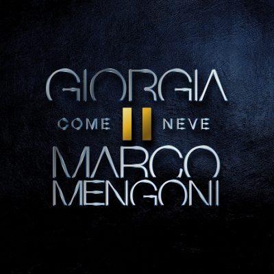 """Per la prima volta insieme Giorgia e Marco Mengoni in """"Come Neve"""""""